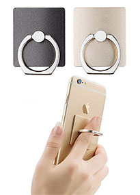 Attachable Ring