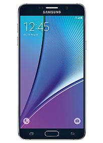Galaxy Note5 N920A