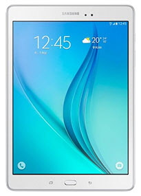 Galaxy Tab 5/ Tab A/ T550/T555 9.7'