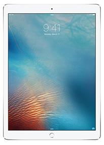 iPad Pro 12.9 2016