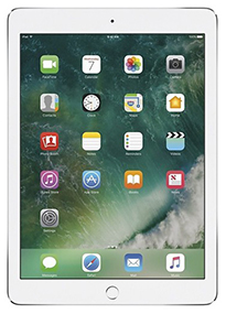 iPad Pro 9.7 2017