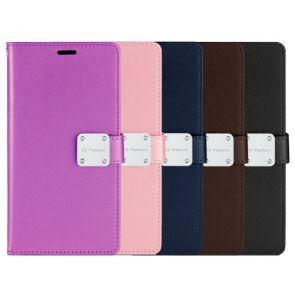 LG Aristo 4 Plus-Prime Wallet