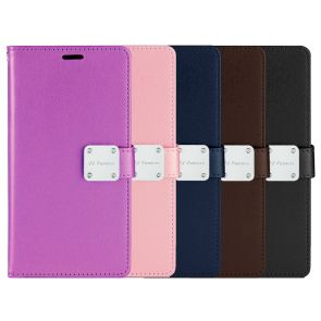 LG Aristo 5/K31-Prime Wallet