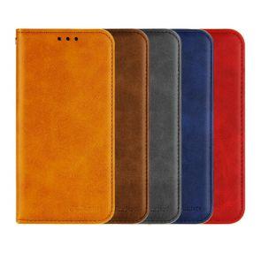 LG Aristo 4 Plus-Leather Flip
