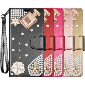 IPhone 5-Treasure Wallet Perfume