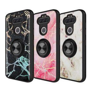 LG Aristo 6-Trine Marble