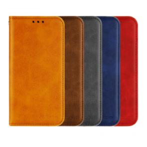 GX S10 Plus-Leather Flip