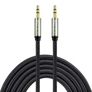 AUX Cable, 10FT, eratoss AUX7