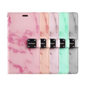 GX Note 9-Marble Wallet