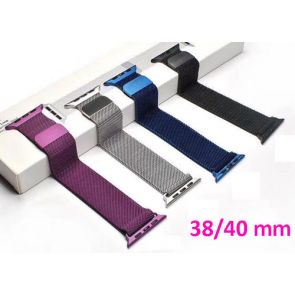 Smart Watch Metal Strap 38/40mm