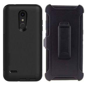 LG Aristo 4 Plus-Heavy Duty Case