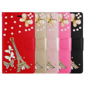 IPhone 11 Pro Max-Treasure Wallet Eiffel
