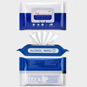Disinfectant Wipe 50Pcs