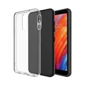 LG Aristo 4 Plus-Solid TPU