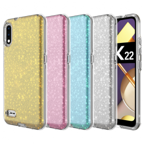 LG K22/32-Duo Starlight