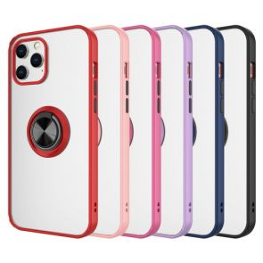 IPhone 12 Pro Max-Crystal Magnet Plus