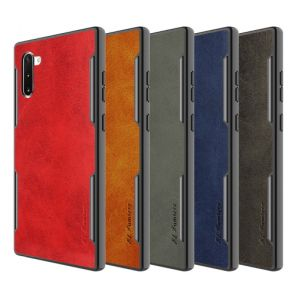 GX Note 10-Phantom Leather