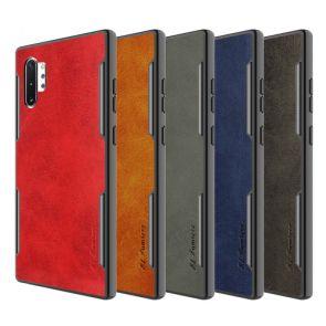 GX Note 10 Plus-Phantom Leather