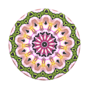 PopSockets-Floral Pattern