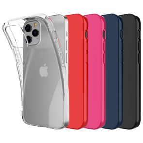 IPhone 12/12 Pro-Solid TPU