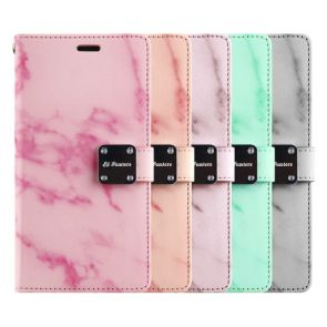 GX A6-Marble Wallet