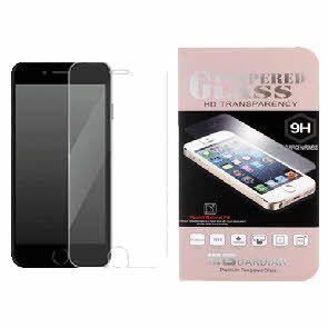 IPhone SE/7/8-Premium Temper Glass