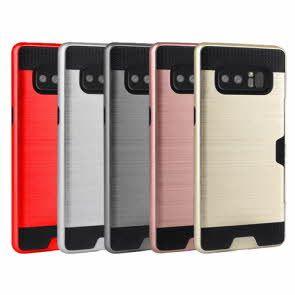GX Note 8-Shield Line Pocket