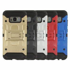 GX S8 Plus-Tank Case