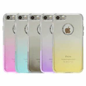 IPhone 7Plus/8Plus-Chrome You TPU