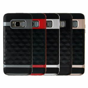 GX S8-Logy Bumper