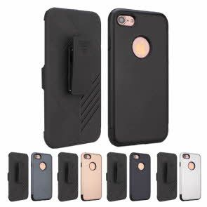 IPhone 6 Plus-Shield Matte Combo
