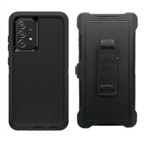GX A52-Heavy Duty Case
