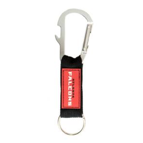 NFL Falcons Key Chain