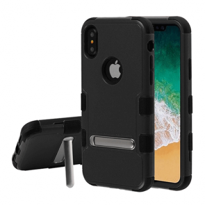 IPhone X-Mybat Natural Stand Tuff