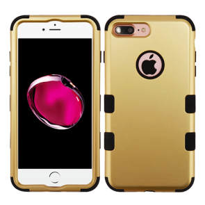 IPhone 7Plus/8Plus-Mybat Rubberized Solid Tuff