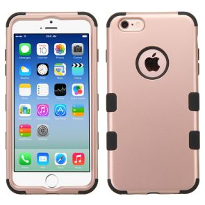 IPhone 6-Mybat Rubberized Solid Tuff