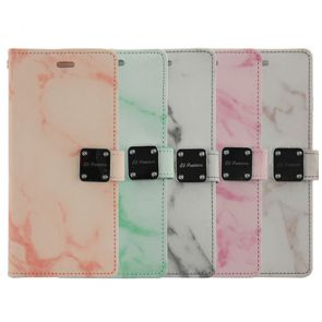LG G7 ThinQ-Marble Wallet