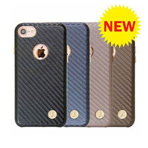 IPhone 7/8-Carbon Skin