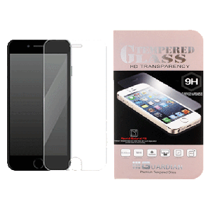 IPhone 5-Premium Temper Glass