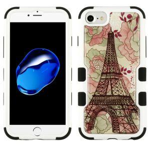 IPhone 6 Plus-Mybat Kristal Gel Tuff