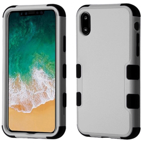 IPhone X-Mybat Natural Tuff