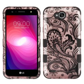 LG X Charge-Mybat Design Tuff