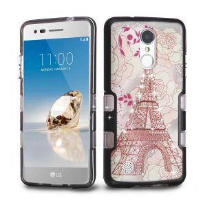 LG LV3-Mybat Metallic Case