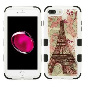IPhone 7Plus/8Plus-Mybat Kristal Gel Tuff