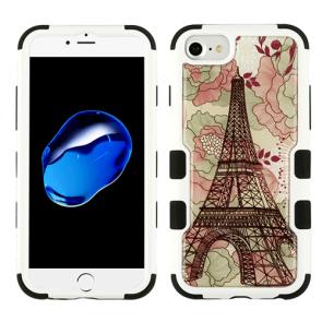 IPhone SE/7/8-Mybat Kristal Gel Tuff