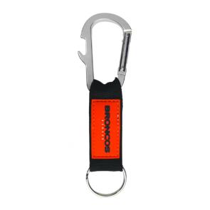 NFL Broncos Key Chain