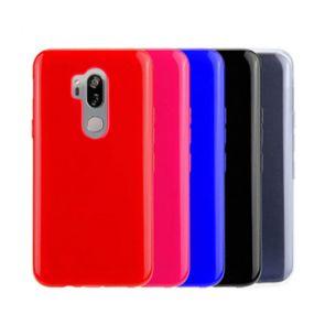 LG G7 ThinQ-Solid TPU