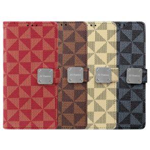 LG Aristo 4 Plus-Louis Wallet