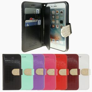 GX S8 Plus-Twinkle Wallet