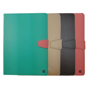 IPad Air 2-Fancy Wallet Case